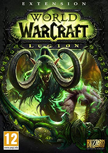 World of Warcraft : Legion - édition standard