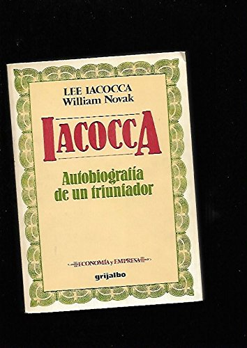Iacocca por Lee Iacocca