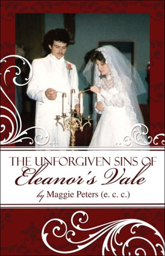 The Unforgiven Sins of Eleanor's Vale Cover Image