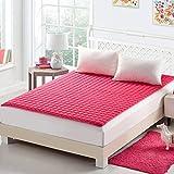 materasso tatami/materasso/doppia difesa aria materasso scorrevole/piegare],dormitorio,singolo materasso sottile-K 120x200cm(47x79inch)