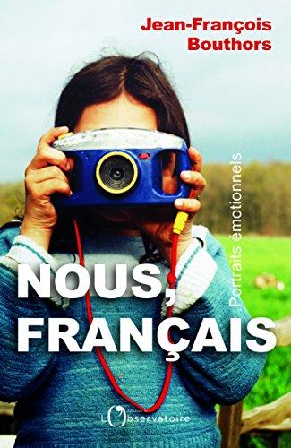 Nous, Français : portraits émotionnels