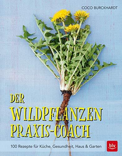 Der Wildpflanzen Praxis-Coach: 100 Rezepte für Küche, Gesundheit, Haus & Garten