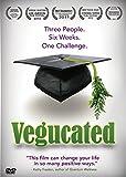 Vegucated UK DVD Region Free