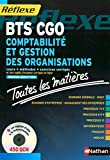 COMPTA GEST ORGA BTS CGO + CD