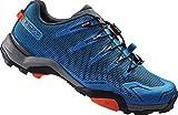 Shimano SH-MT44B Schuhe Unisex blau 2016 Trekking Schuhe