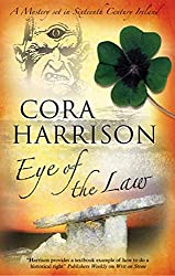 Eye of the Law (A Burren Mystery Book 5)