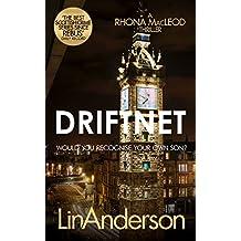Driftnet (Rhona Macleod Book 1) (English Edition)