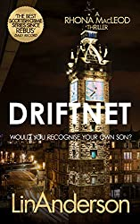 Driftnet (Rhona Macleod Book 1)