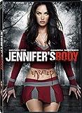 Jennifer's Body by Megan Fox