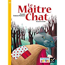 Ribambelle CE1 série jaune éd. 2016 - Le Maître Chat (album nº3)