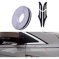PME 12mm 1,3cm a righe Pinstriping pin Stripe decalcomanie vinile nastro adesivo per auto