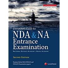 Dhaara's Guide for NDA (National Defence Academy) & NA (Naval Academy) Entrance Examination