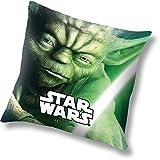 Disney - 892064 - Star Wars - Yoda Coussin