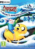 Adventure Time - Secret of the nameless King