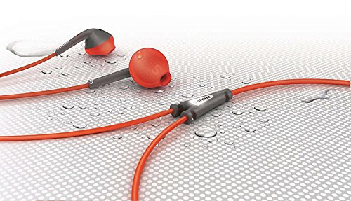Philips-ActionFit-SHQ1200-Sports-In-Ear-Headphones-Orange-and-Grey