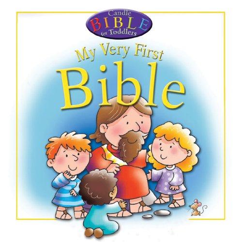 Descargar Libro My Very First Bible de Juliet David
