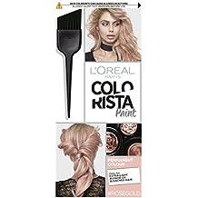 L' Oreal Colorista vernice oro rosa permanente Hair Dye
