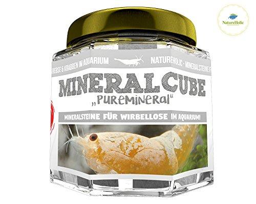 NatureHolic – MineralCube 'Pure Mineral' – 47ml - 2