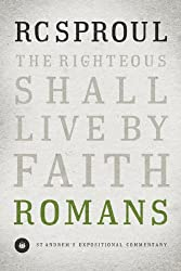 Romans (St. Andrew's Expositional Commentary)