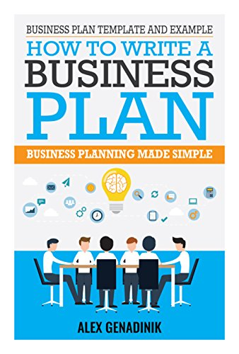 Business plan template and example how to write a business plan business plan template and example how to write a business plan business planning made cheaphphosting Choice Image