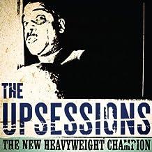 The New Heavyweight Champion [Vinyl LP]