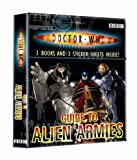 Doctor Who Guide To Alien Armies (Dr Who)