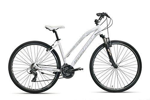 "Preisvergleich Produktbild Montana Bike Crossbike 28"" X-CROSS G950 Lady 21-Gang RH 40cm"