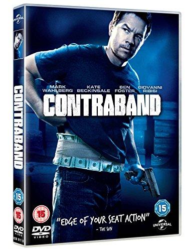 Contraband [DVD] (15)