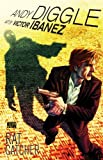 Rat Catcher HC (Vertigo Crime) by Victor Ibanez (Artist),Andy Diggle (21-Jan-2011) Hardcover