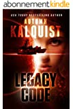 Legacy Code (Fractured Era Legacy Episodes Book 2) (English Edition)