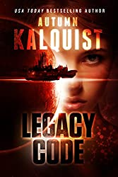 Legacy Code (Fractured Era Legacy Episodes Book 2)