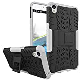 WindCase OPPO R9 Hülle, Outdoor Dual Layer Holster Armor