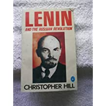 Lenin And the Russian Revolution (Penguin History S.)