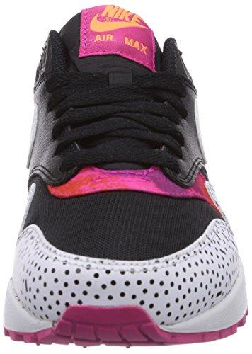 Nike Air Max 1 Print, Damen Laufschuhe, Mehrfarbig - 4