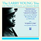 Testifying + Young Blues + Groove Street