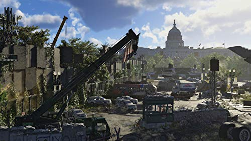 Tom Clancy's The Division 2 Uplay Code galerija