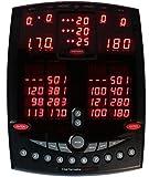 Dartsmate Match Elektronischer Punktezähler Anzeigetafel