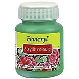 #10: Fevicryl Acrylic Colour (500 ml): Light Green