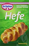 Dr. Oetker Hefe 4er, 20er Pack (20 x 28 g Packung)