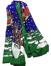 Amazon.fr   Eozy - Echarpes et foulards   Accessoires   Vêtements 8c96924c0dc