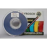 FROSCH PLA Koyu Mavi 2,85 mm Filament