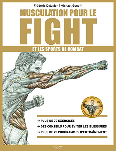 Musculation pour le fight