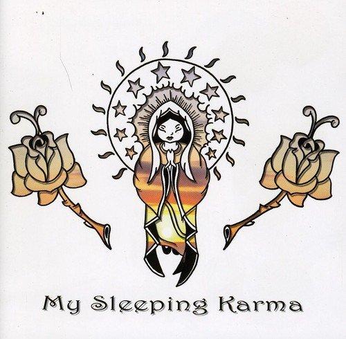 My Sleeping Karma by My Sleeping Karma (2006-12-10)