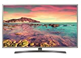 LG 49LK6100PLB LED TV 124,5 cm (49') Full HD Smart TV WiFi Negro - Televisor (124,5 cm (49'), 1920 x 1080 Pixeles, LED, Smart TV, WiFi, Negro)