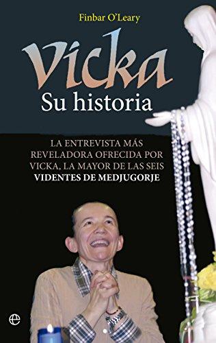 Vicka (Religión) por Finbar O'Leary