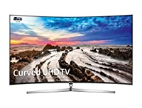 Samsung Series 9 UE49MU9000 (49 inch) Curved Dynamic Crystal Colour UHD Smart Television