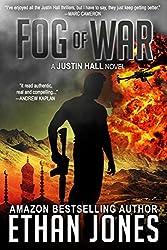 Fog of War (Justin Hall # 3)