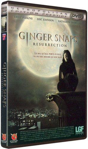 Ginger snaps : resurrection [FR Import] Fr Snap