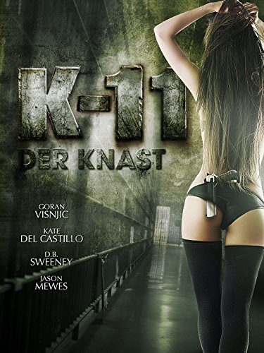 K-11 Cover