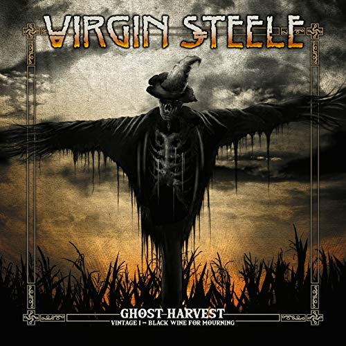 Ghost Harvest [Explicit]